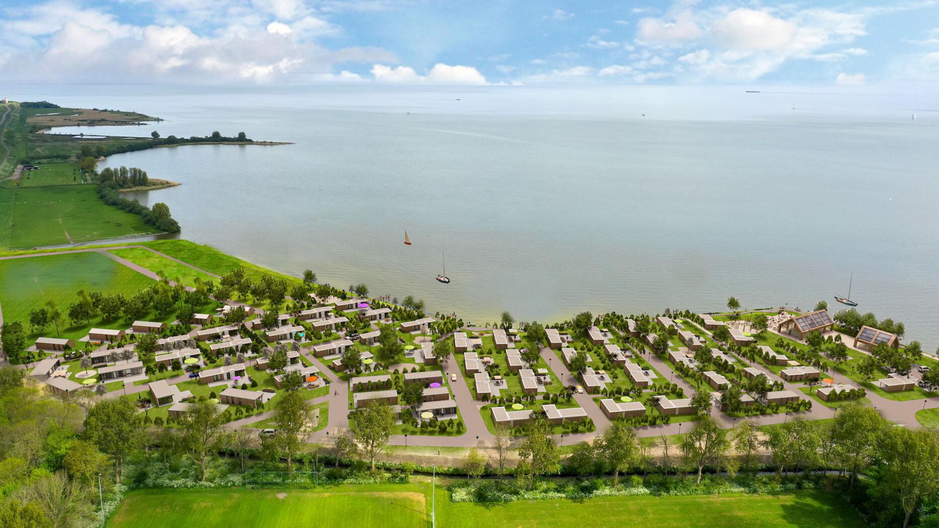 Enkhuizer Strand - Kauf Ferienhaus in der Niederlanden
