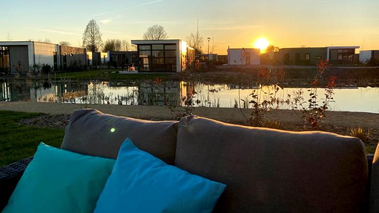 Marina Strandbad - Kauf Ferienhaus in der Niederlanden